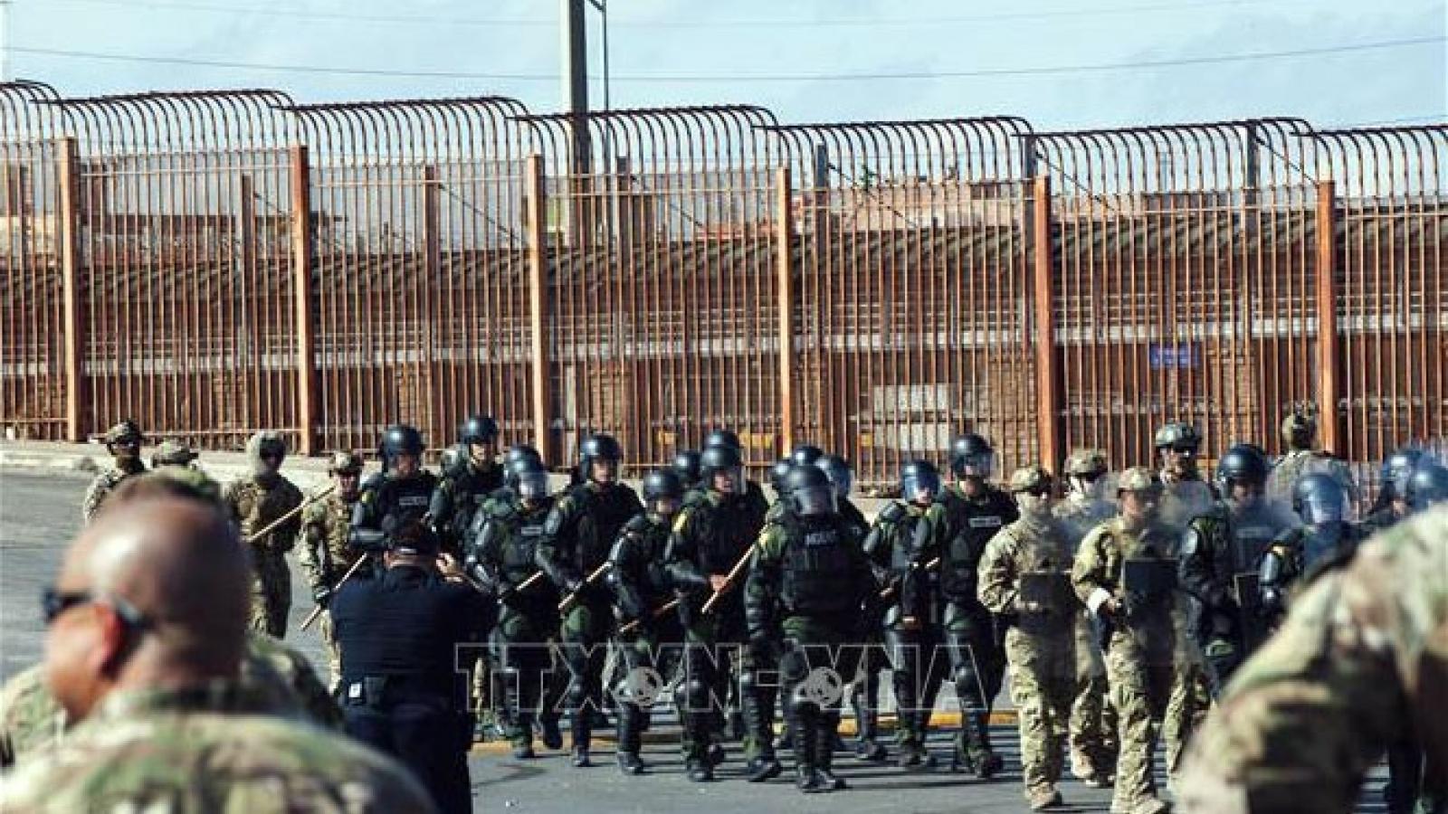 Bộ Quốc phòng Mỹ sẽ gia hạn lệnh ngừng di chuyển binh sỹ