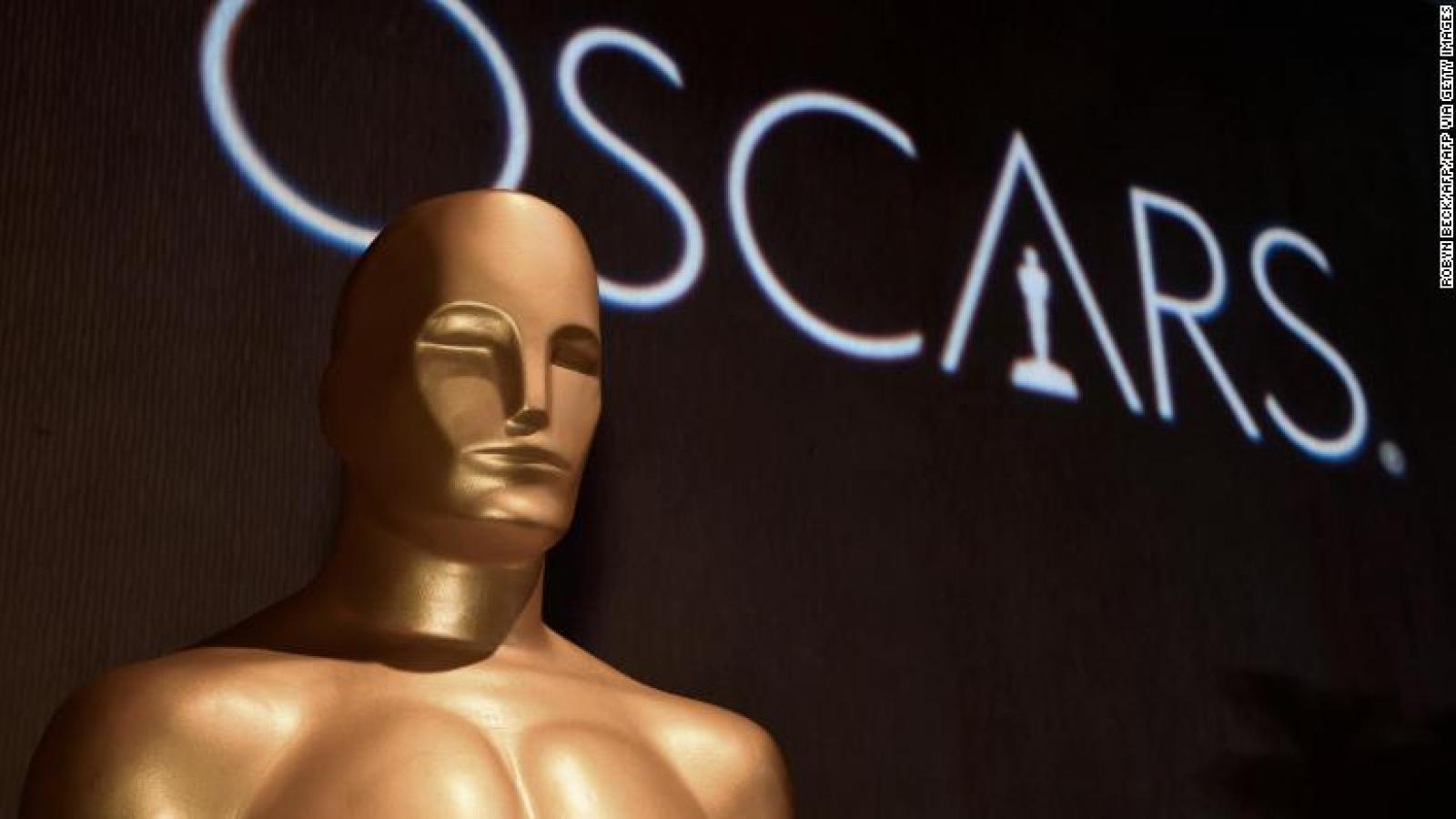 Phim chiếu mạng lần đầu được tranh giải Oscar vì dịch Covid-19