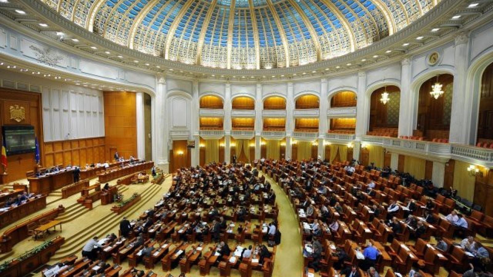 Romania và Hungary chưa có kế hoạch nới lỏng các biện pháp phong tỏa