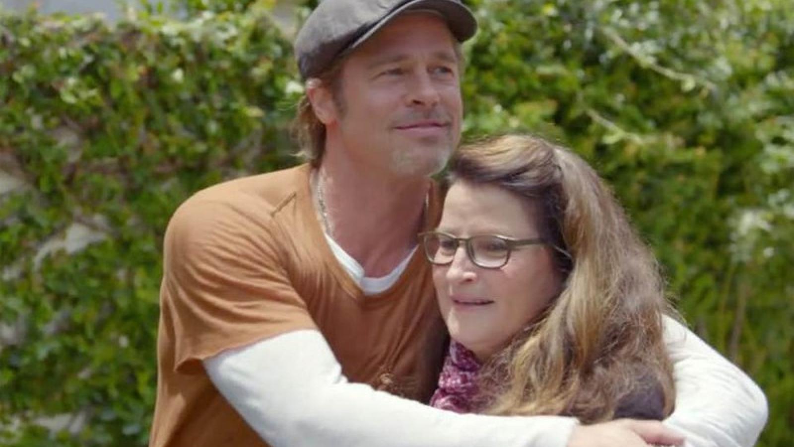 Brad Pitt hào phóng tài trợ tiền sửa nhà cho bạn thân