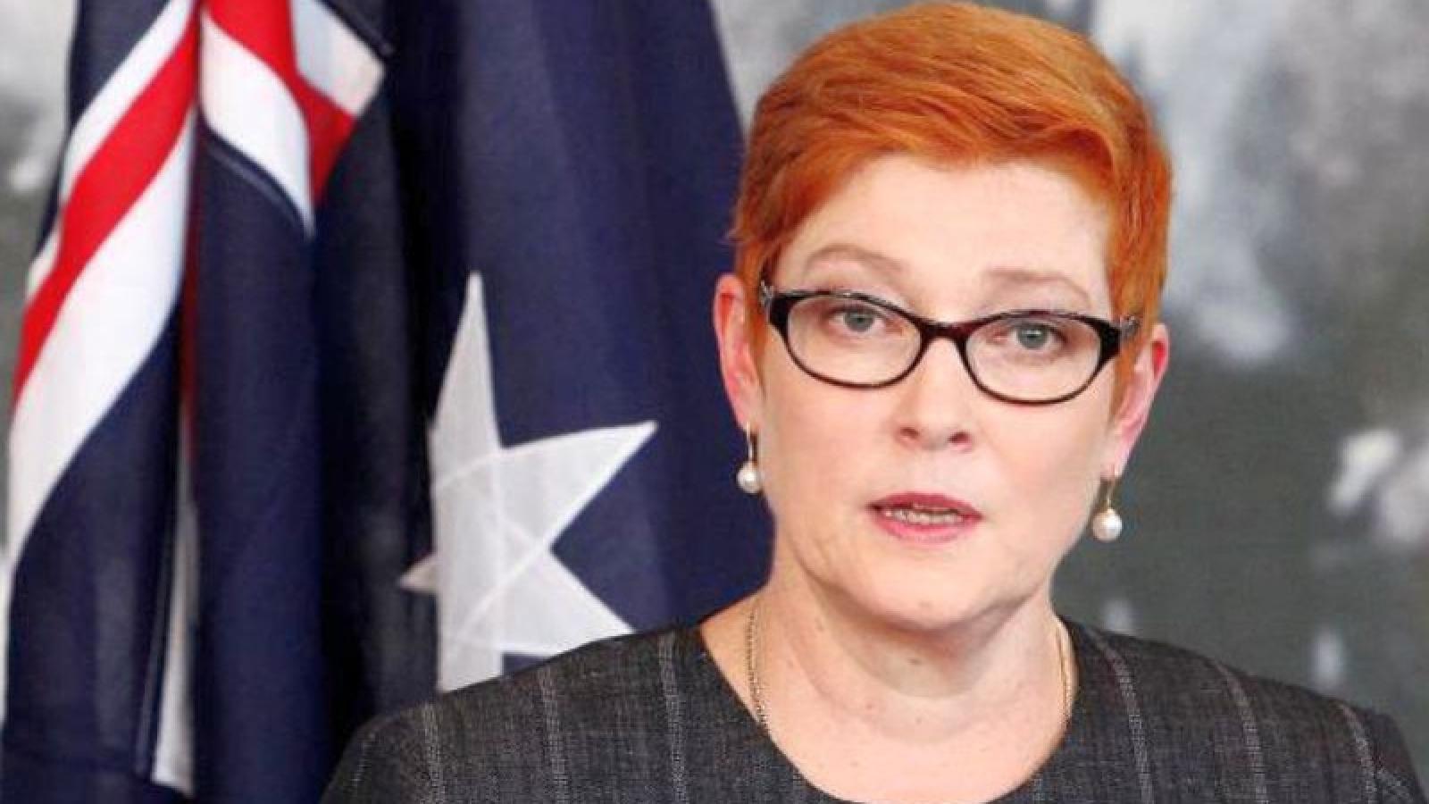 Australia gia tăng sức ép với Trung Quốc và WHO về Covid-19