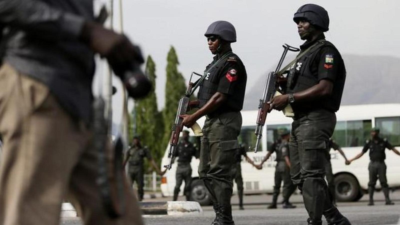 Các tay súng ở Nigeria giết hại 47 dân làng