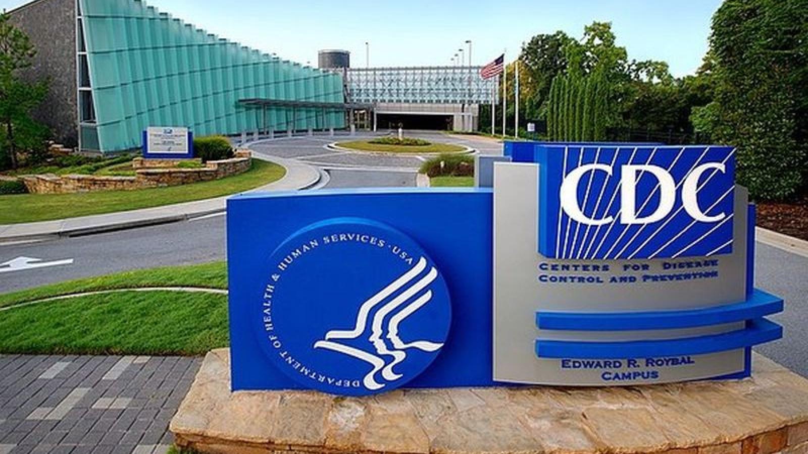 Mỹ thay đổi cách thống kê các ca nhiễm bệnh và tử vong do Covid-19