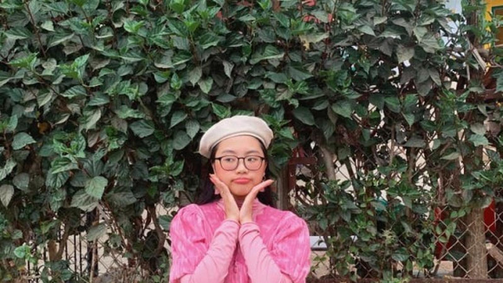 """Chuyện showbiz: Phương Mỹ Chi bị chê già, """"chín ép"""" ở tuổi 17"""