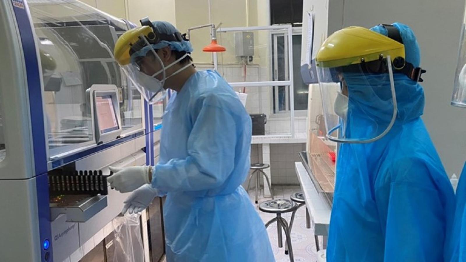 Thủ tướng chỉ đạo thanh tra việc mua thiết bị y tế chống Covid-19