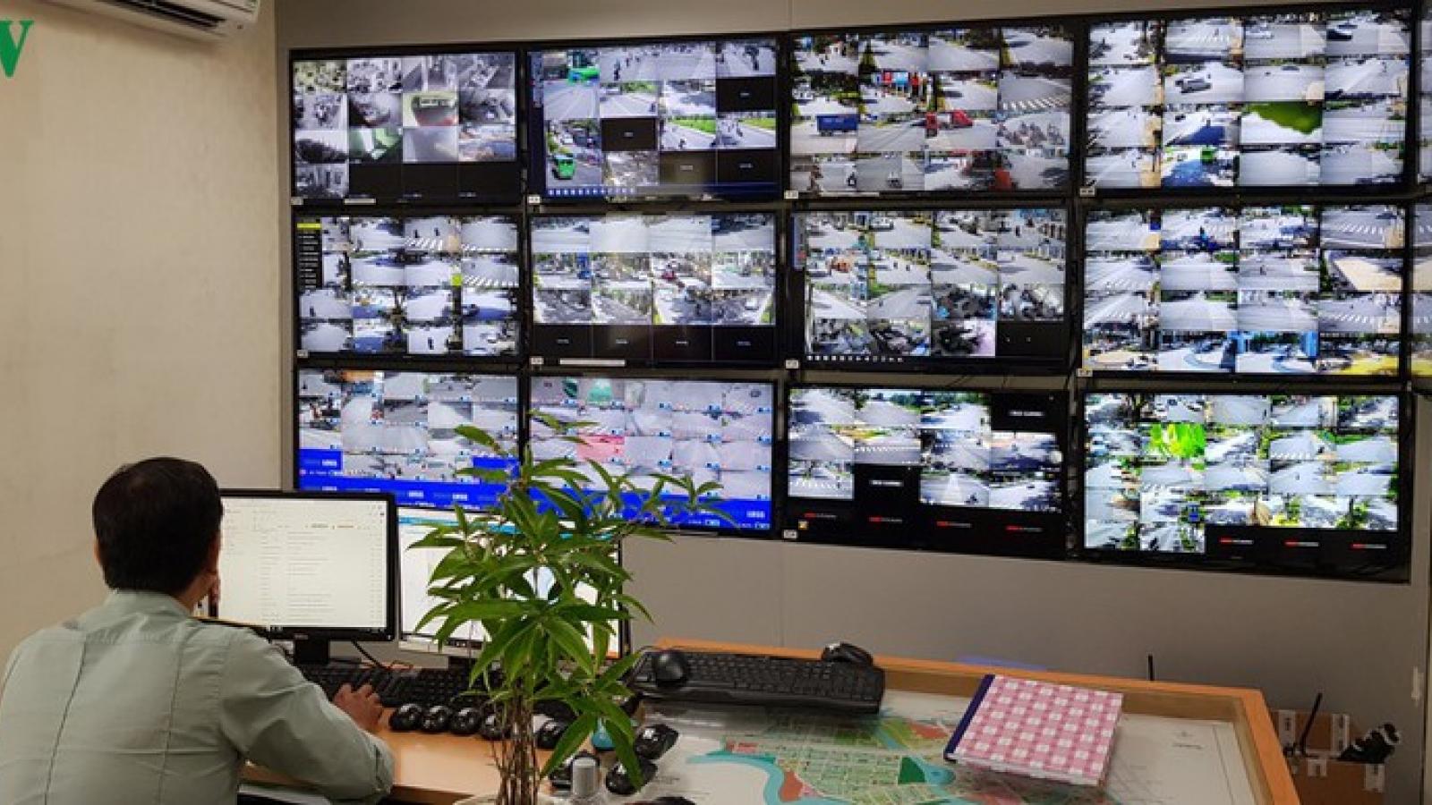 Cục CSGT khuyến khích người dân gửi clip, hình ảnh vi phạm giao thông