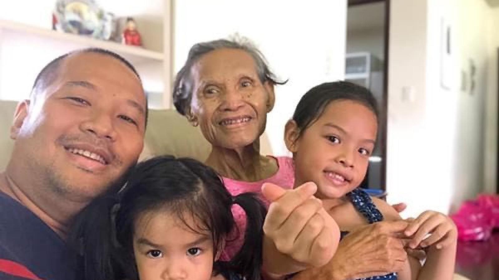 Bố chồng cũ ca sĩ Phạm Quỳnh Anh qua đời vì bạo bệnh