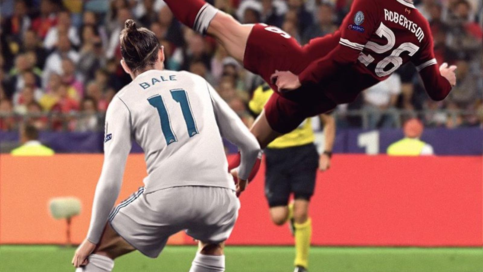 """""""Vũ trụ bóng đá ngược đời"""": Real mất 2 chức vô địch Champions League"""