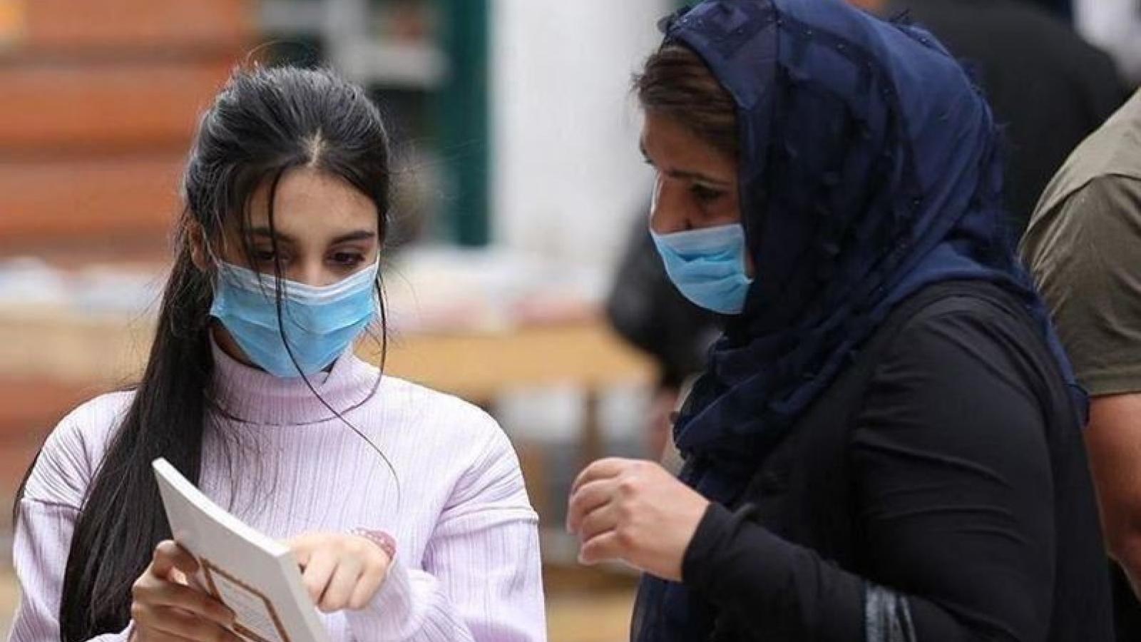 Morocco tiếp tục phong tỏa đất nước đến 20/5 vì dịch Covid-19