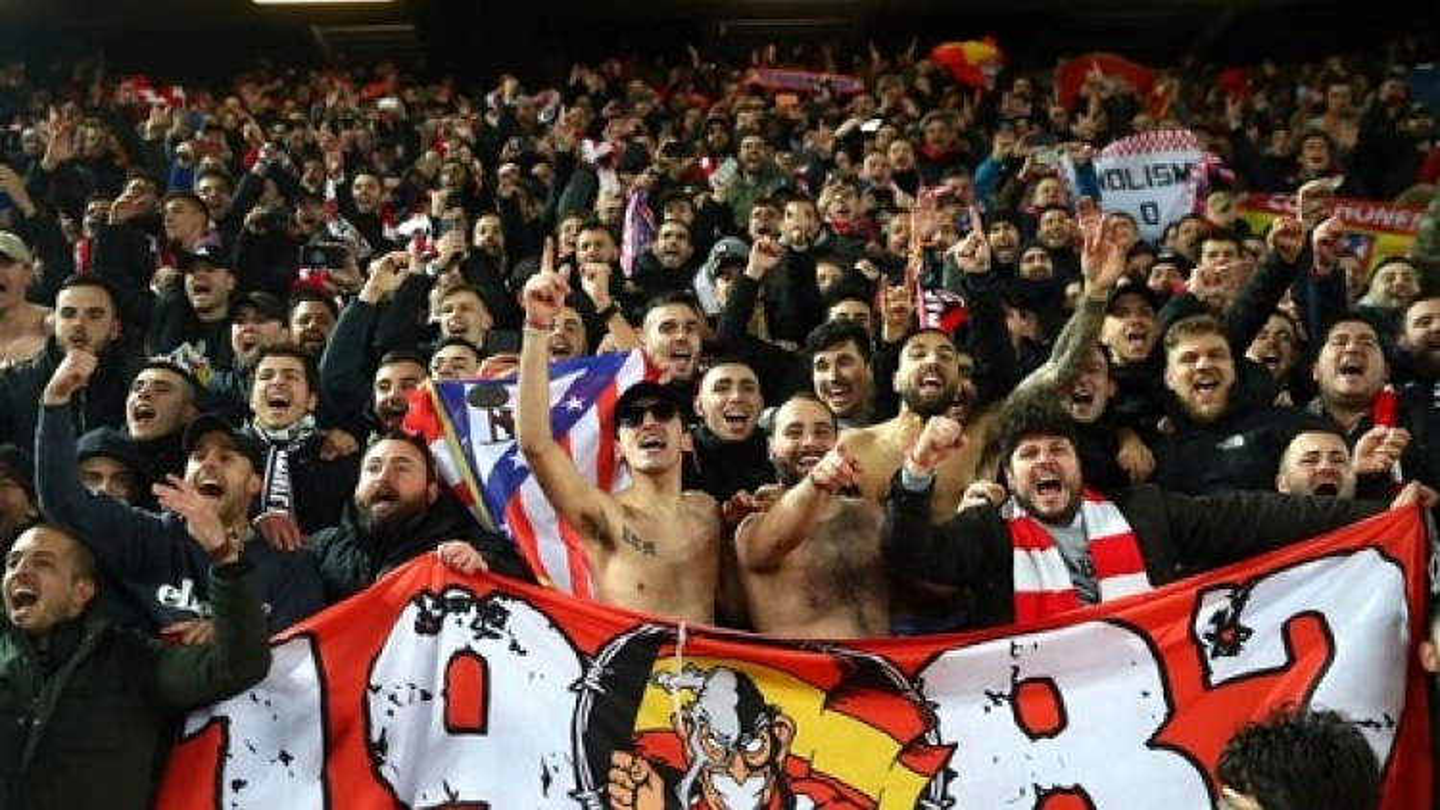 Thị trưởng Madrid: Cho phép CĐV Atletico đến Anfield là một sai lầm