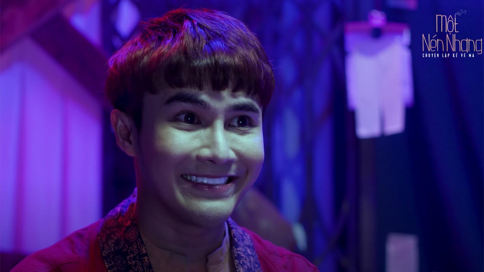 Huỳnh Lập kể chuyện ma lúc nửa đêm khiến khán giả nổi da gà