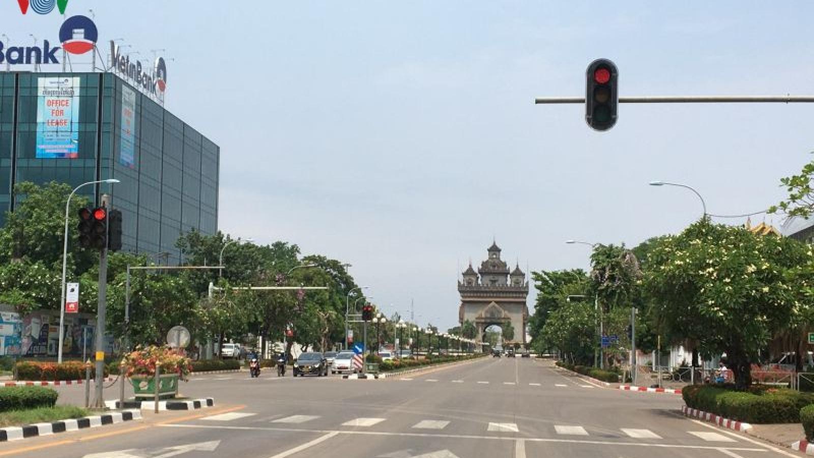 Bệnh nhân mắc Covid-19 xuất viện đầu tiên tại Lào