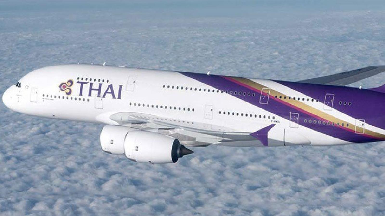 Thái Lan mở lại 32 đường bay nội địa, áp dụng biện pháp đặc biệt