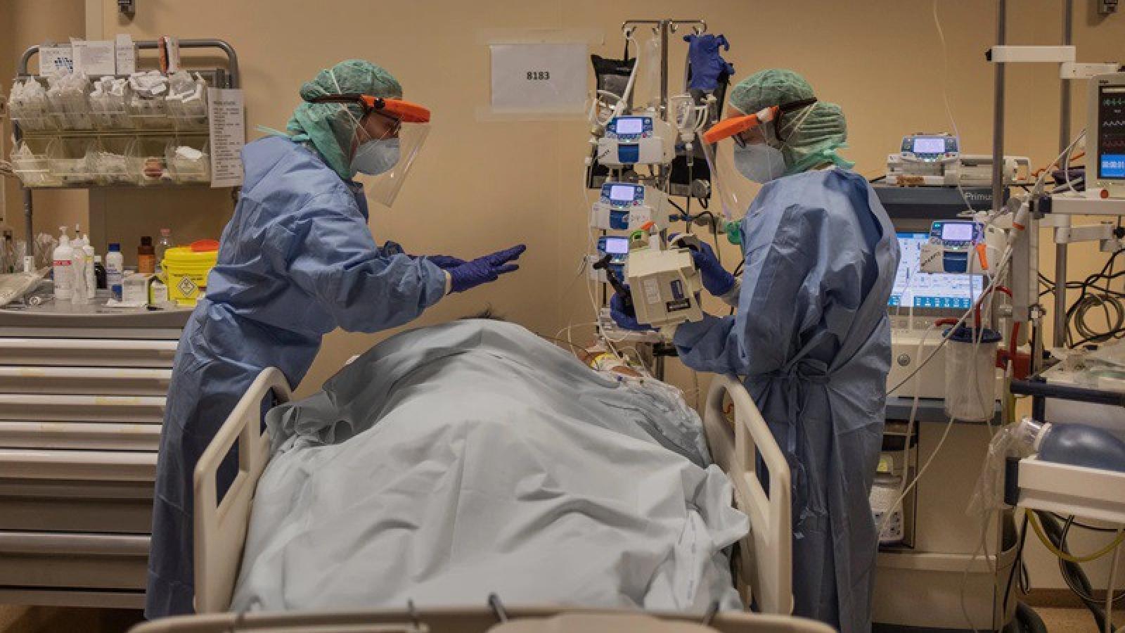 Châu Âu và Mỹ cảnh báo viêm mạch máu cấp tính ở trẻ em có thể do Covid-19