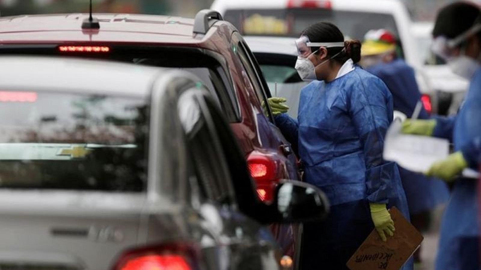 Mexico tuyên bố bước vào giai đoạn nghiêm trọng nhất của dịch Covid-19