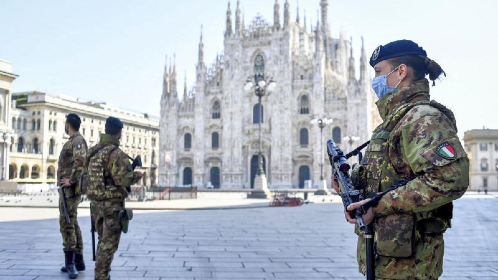 Covid-19 đã bắt đầu tại Italy từ tháng 1/2020 hoặc thậm chí sớm hơn