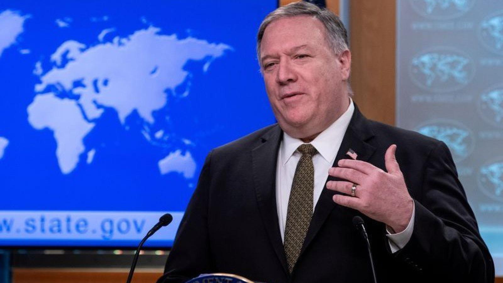 Mỹ ủng hộ Australia thúc đẩy điều tra về dịch Covid-19, tìm câu trả lời của Trung Quốc