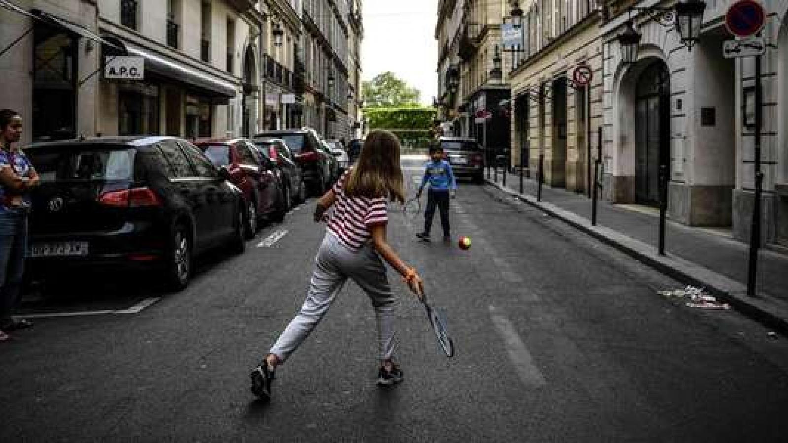 Pháp công bố chi tiết kế hoạch nới lỏng phong tỏa đầu tuần này