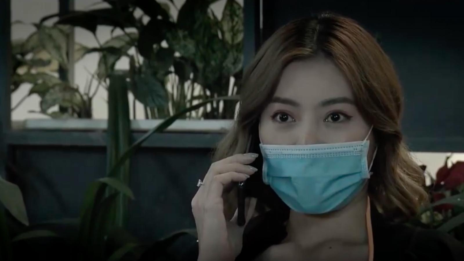 """""""Những ngày không quên"""" tập 11: Ông Sơn dặn Huệ cảm thông cho Quốc"""