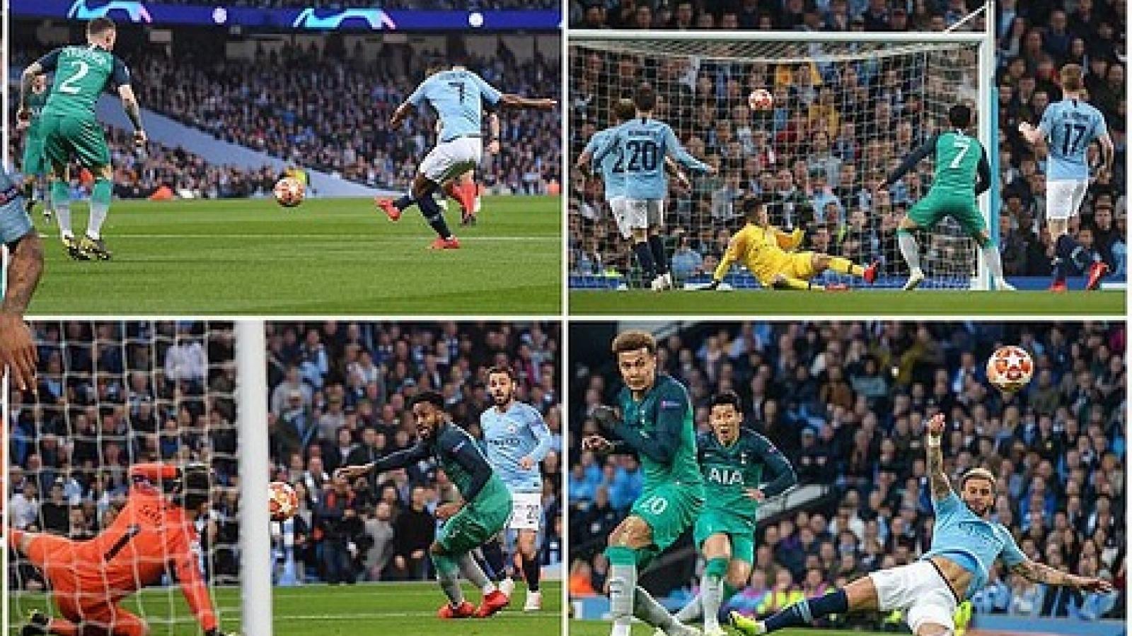 """Ngày này năm xưa: VAR """"đưa"""" Tottenham vào bán kết Champions League"""