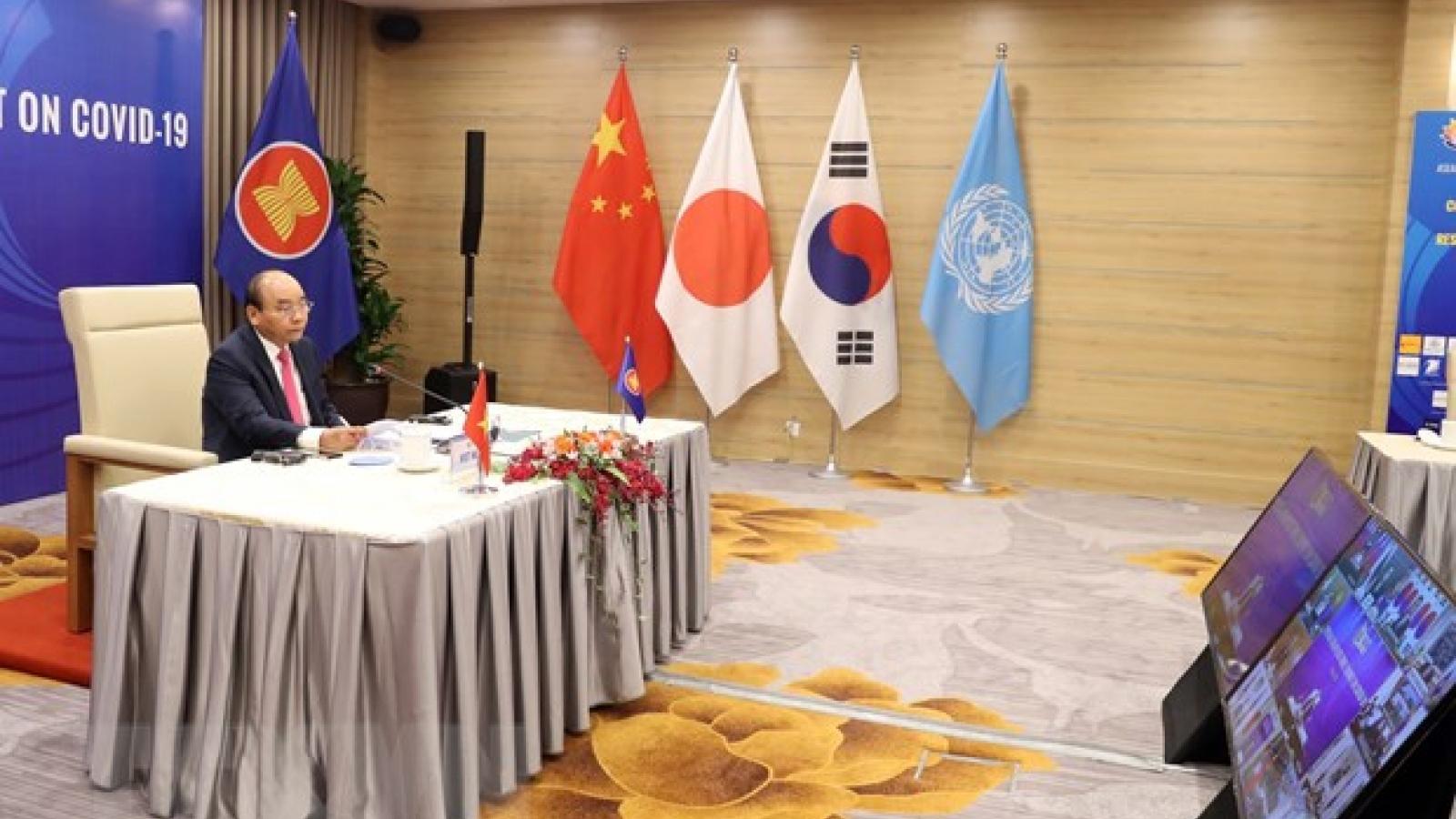 Chuyên gia Singapore đánh giá cao về Hội nghị cấp cao đặc biệt ASEAN