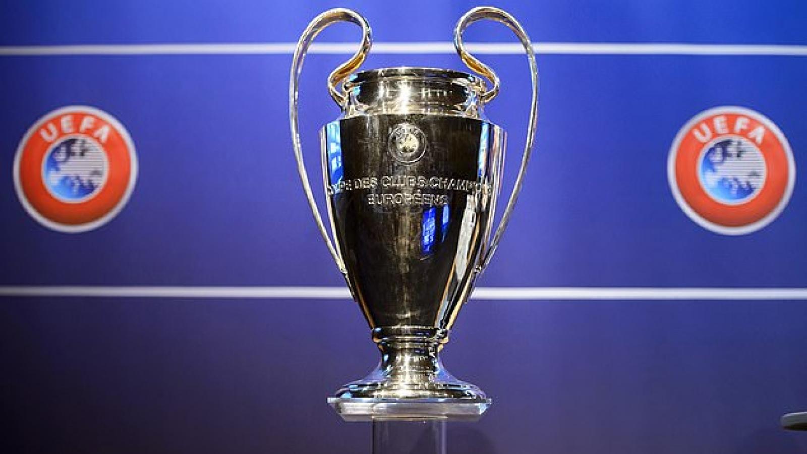 UEFA lên kế hoạch đặc biệt để giải cứu Champions League 2019/2020