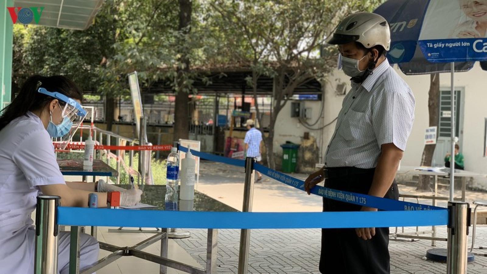 WHO khen ngợi khả năng ứng phó với dịch Covid-19 của Việt Nam