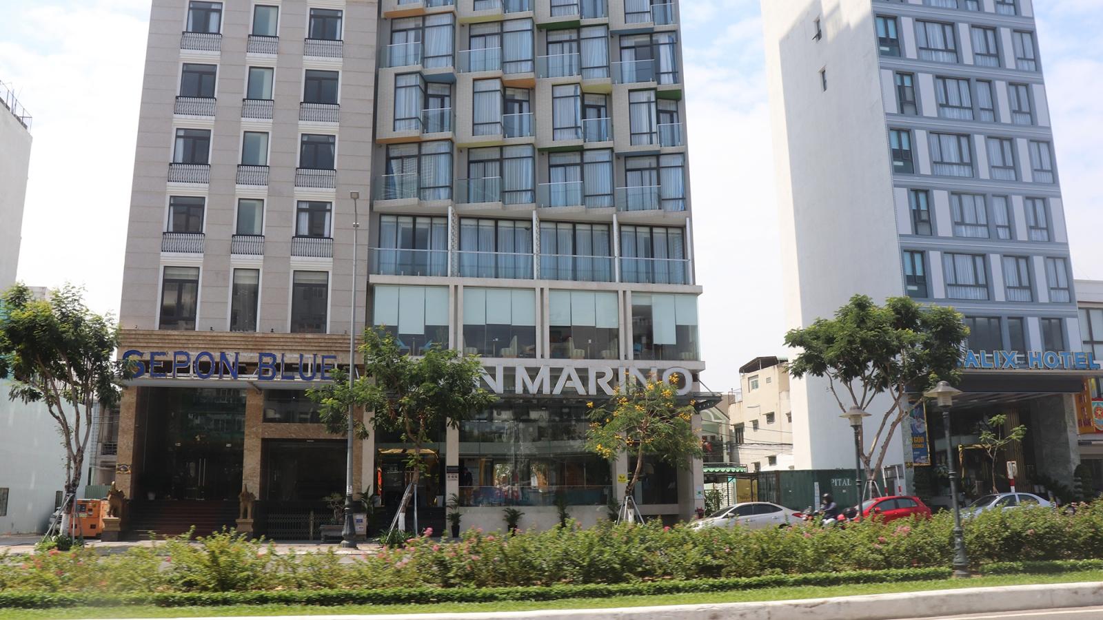 Khách sạn ở Đà Nẵng vắng khách dịp nghỉ lễ