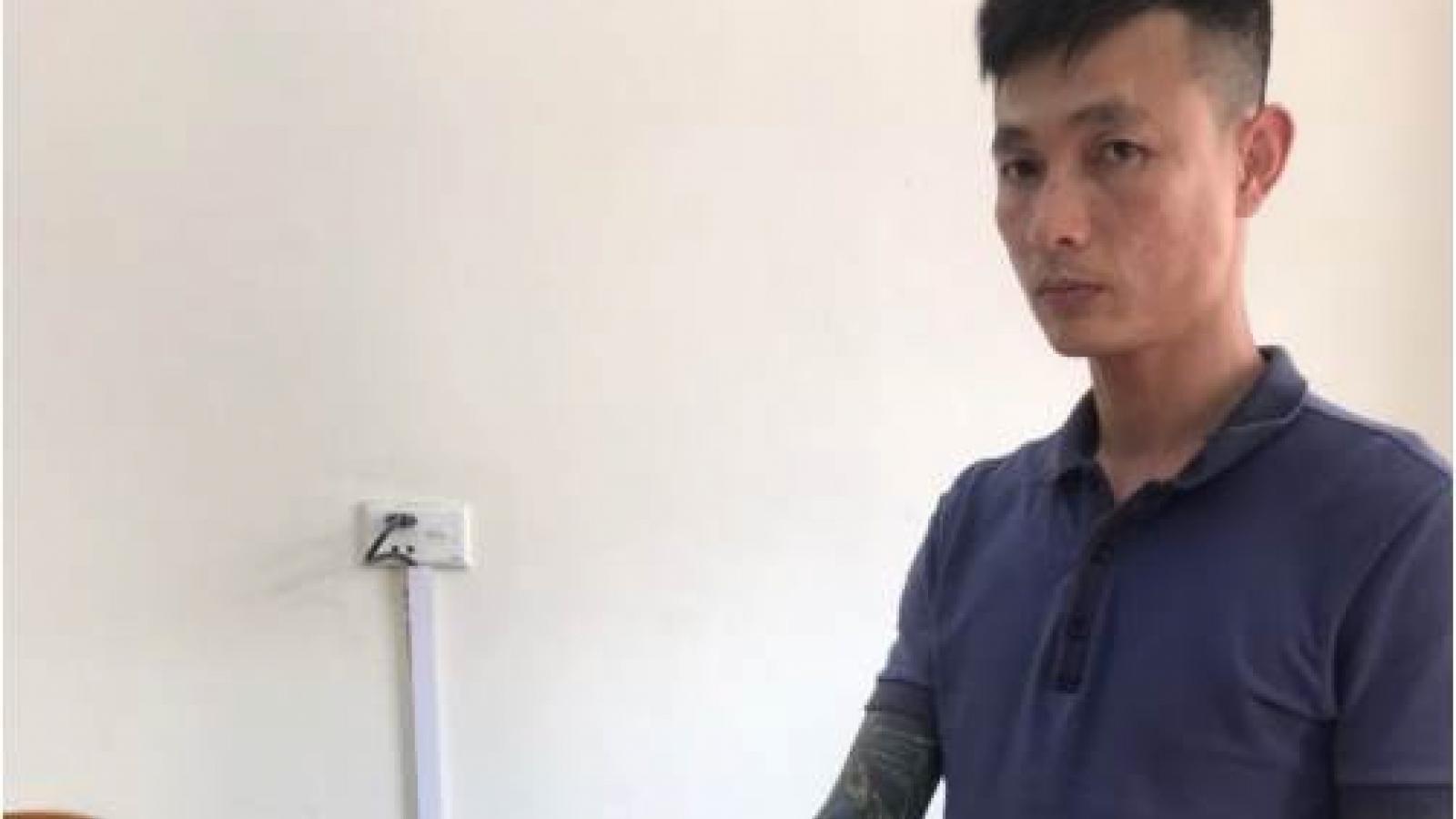 Khởi tố đối tượng tàng trữ trái phép chất ma túy ở Quảng Ninh