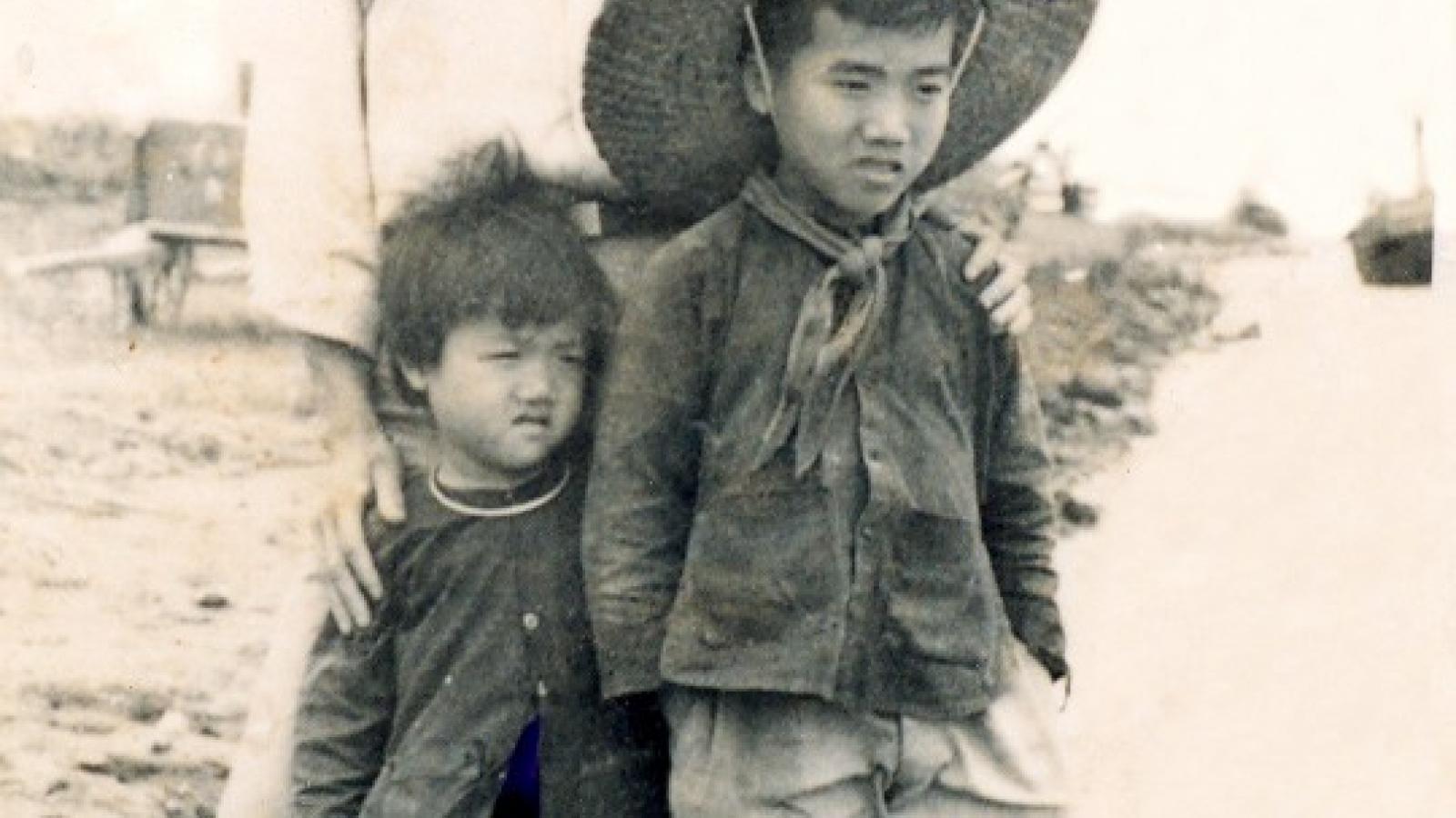 Trần Đăng Khoa: Tuổi thơ tôi cũng từng ám ảnh vì dịch dã