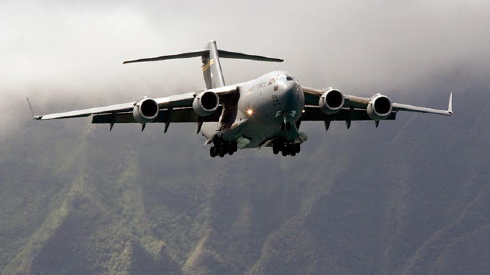 Đức đặt mua 45 máy bay chiến đấu của Boeing
