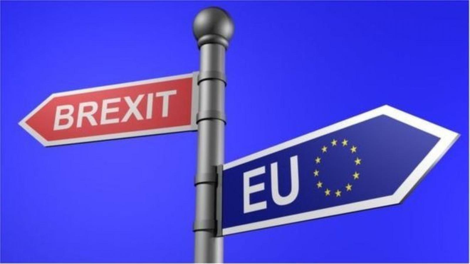 Anh và EU dùng dằng việc kéo dài thời hạn đàm phán