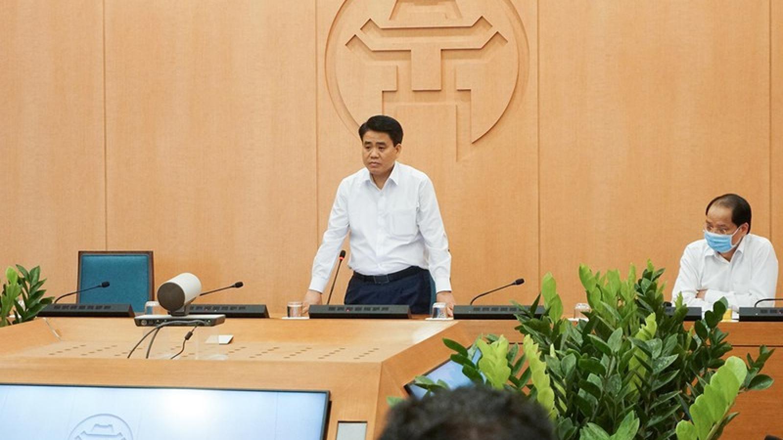 Ngày 29/4, Hà Nội sẽ quyết định việc cho học sinh đi học trở lại