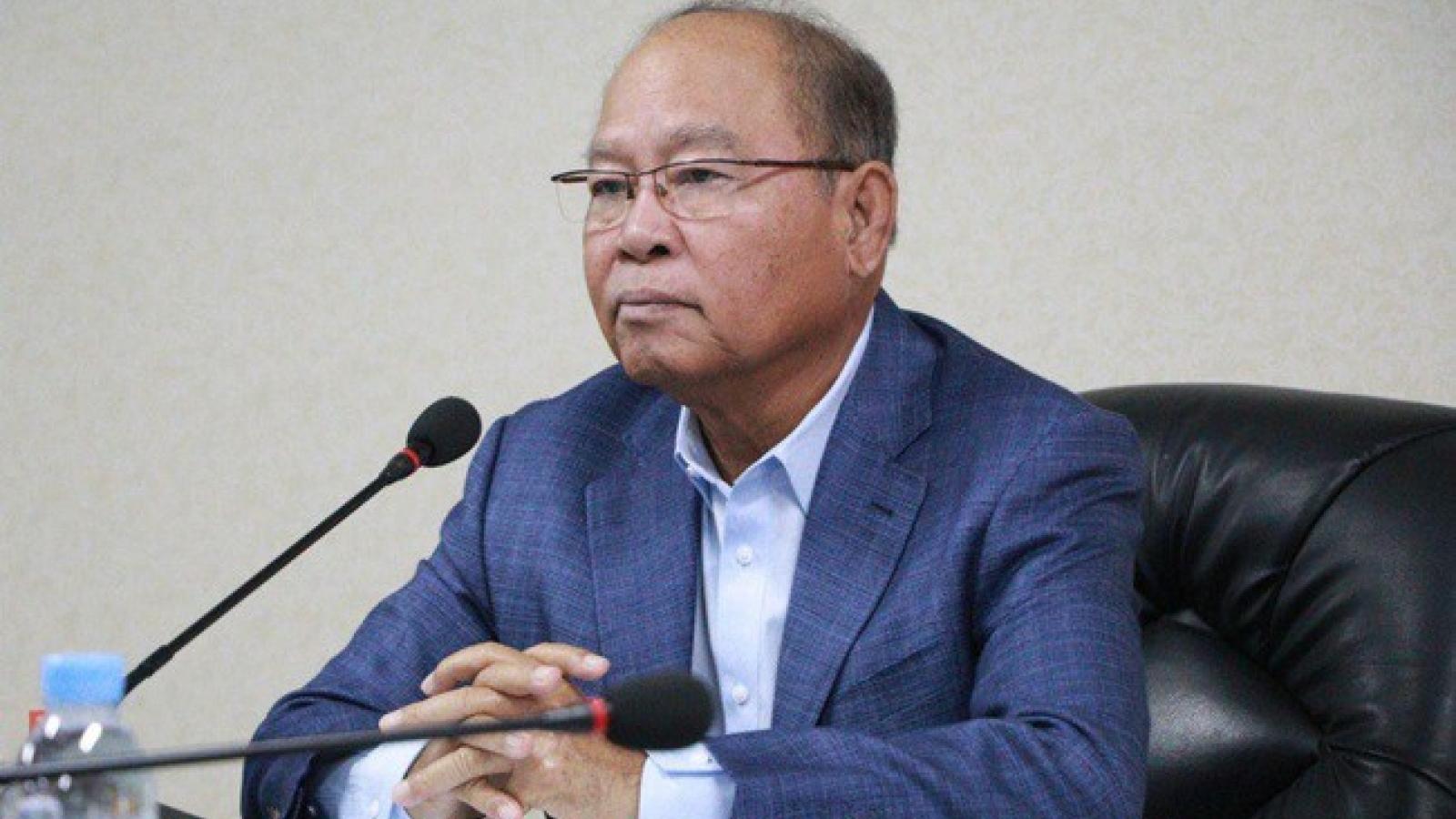 Campuchia vẫn hết sức đề phòng sự lây lan của dịch bệnh Covid-19