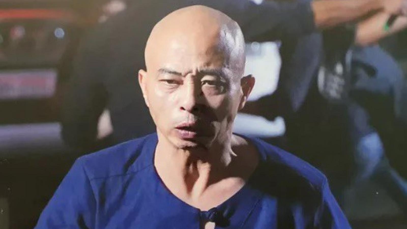 Khởi tố Nguyễn Xuân Đường vụ đánh người tại trụ sở công an ở Thái Bình