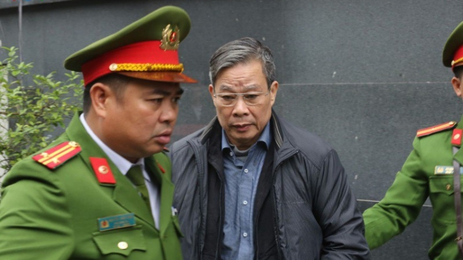 Xét xử phúc thẩm vụ AVG, ông Nguyễn Bắc Son nằm trong nhóm kháng cáo