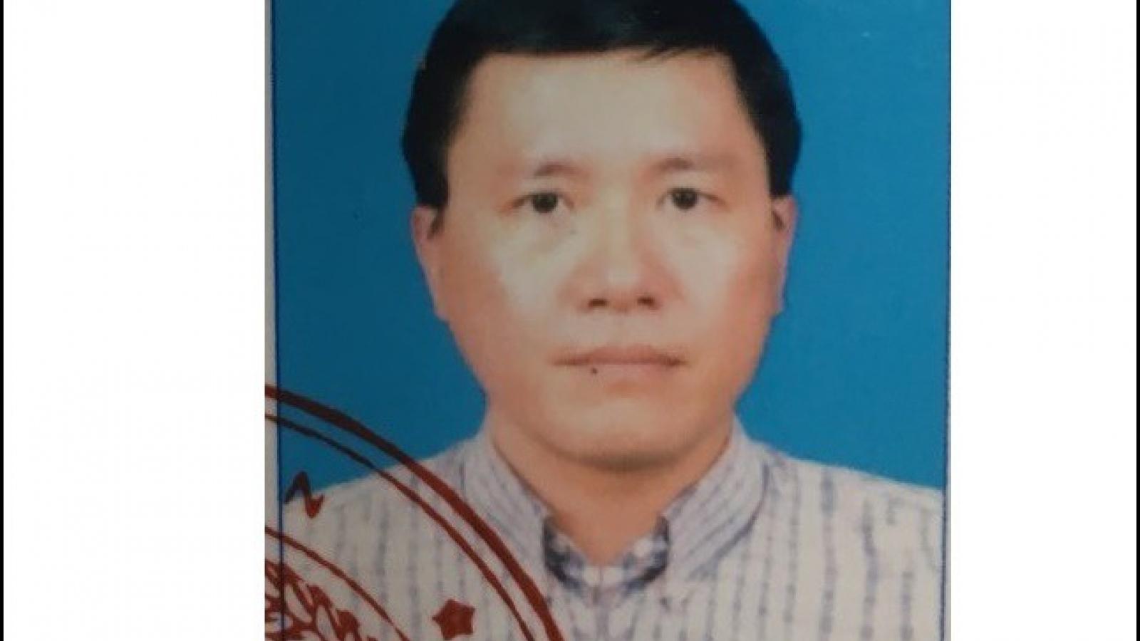 Truy nã nguyên Chủ tịch HĐQT Petroland - Ngô Hồng Minh