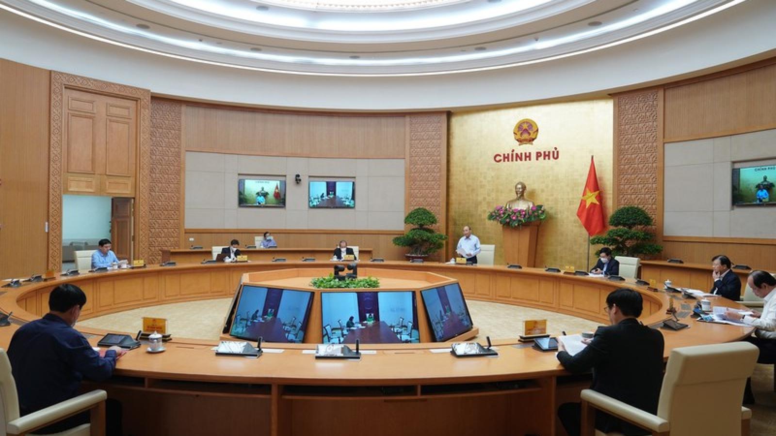 Việt Nam sẽ chủ động xét nghiệm Covid-19, không cần mua thêm máy móc