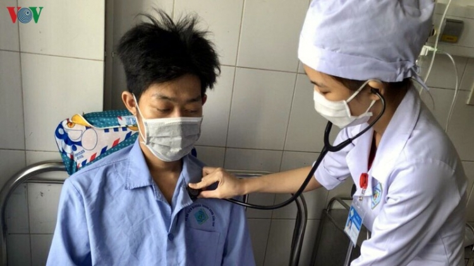 Cần Thơ điều trị thành công bệnh nhân suy hô hấp cấp nguy kịch
