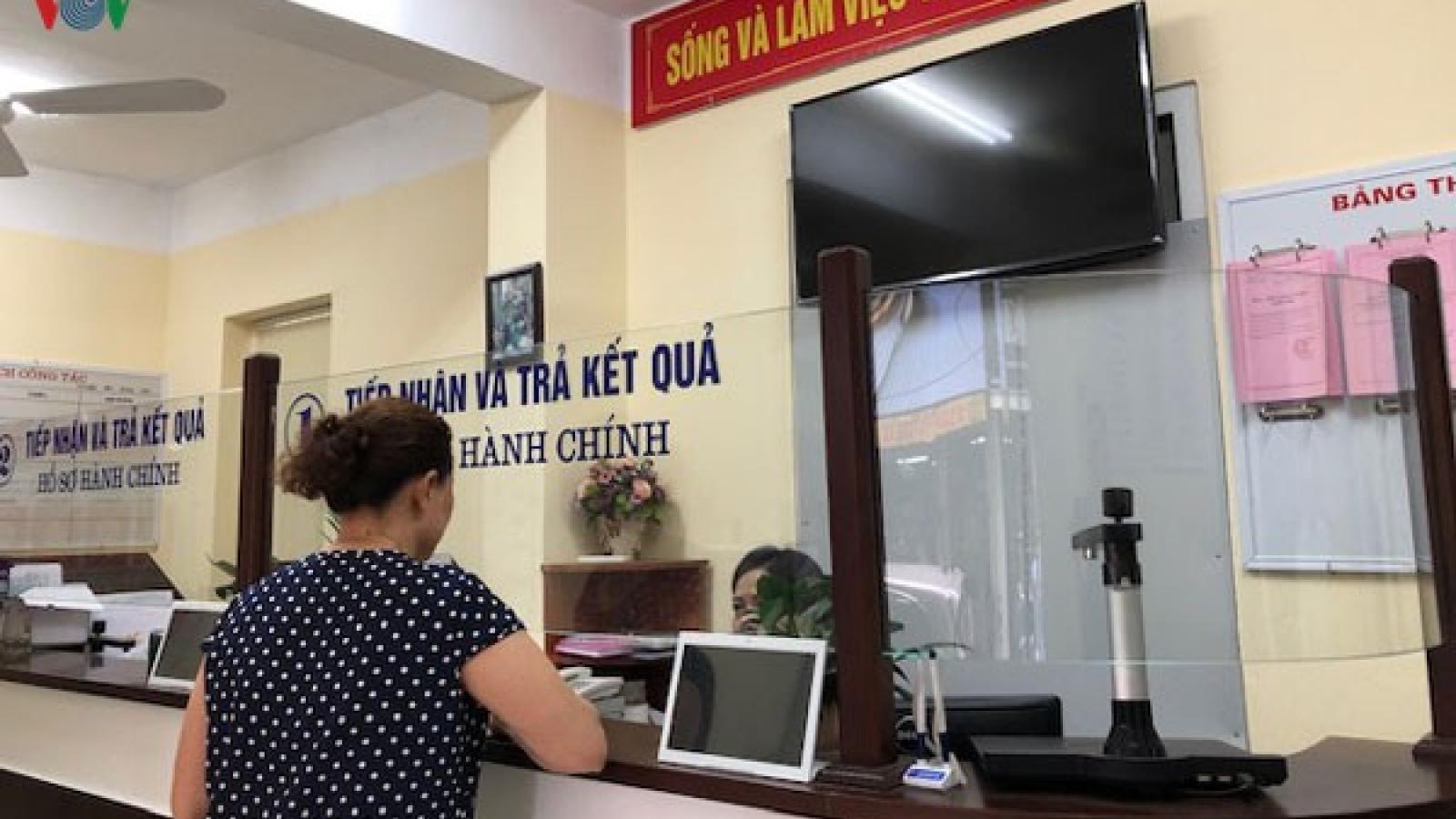 """Chủ tịch Hà Nội """"thúc"""" Sở TT&TT phải duy trì dịch vụ công trực tuyến"""
