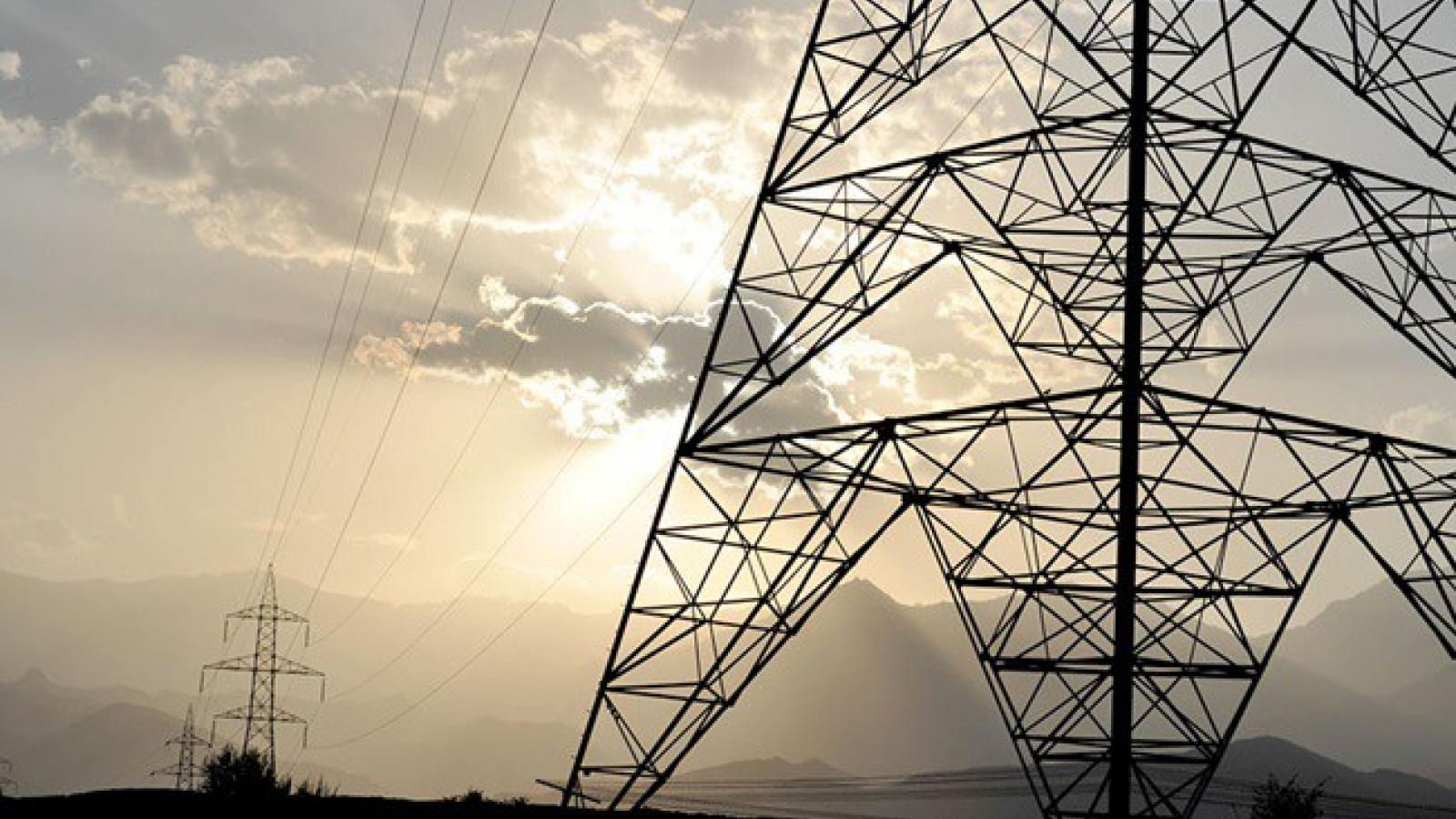 Afghanistan có thể mất điện toàn quốc vì Covid-19