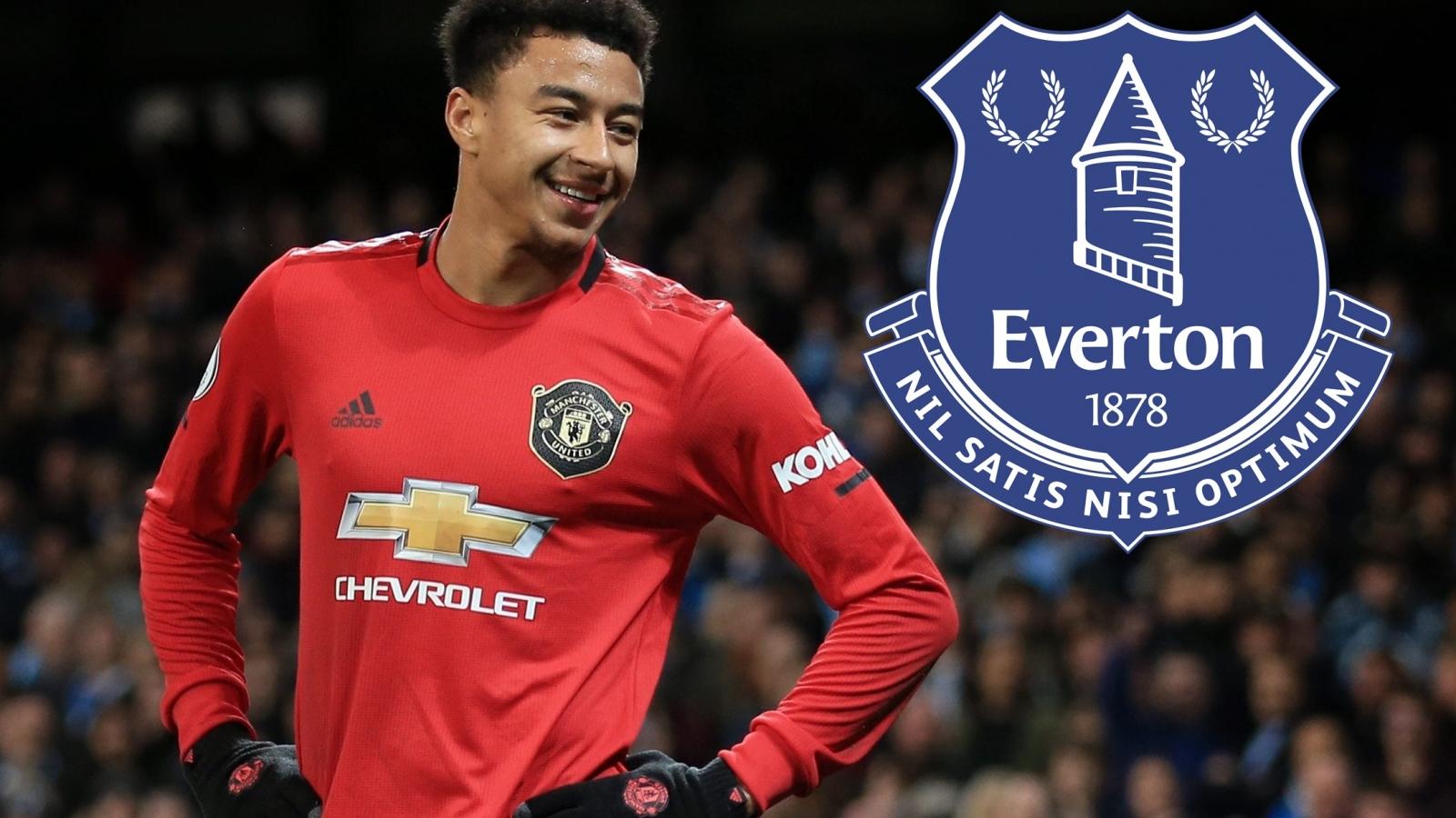 Chuyển nhượng 18/4: Everton muốn đón Jesse Lingard về làm nhạc trưởng