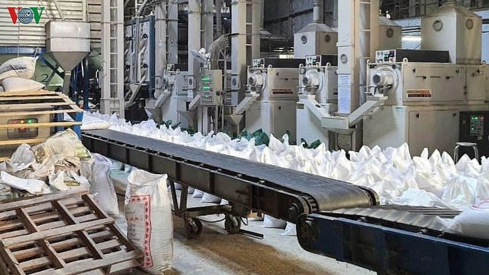 Sau kiểm tra, Bộ Công Thương kiến nghị bỏ hạn ngạch xuất khẩu gạo