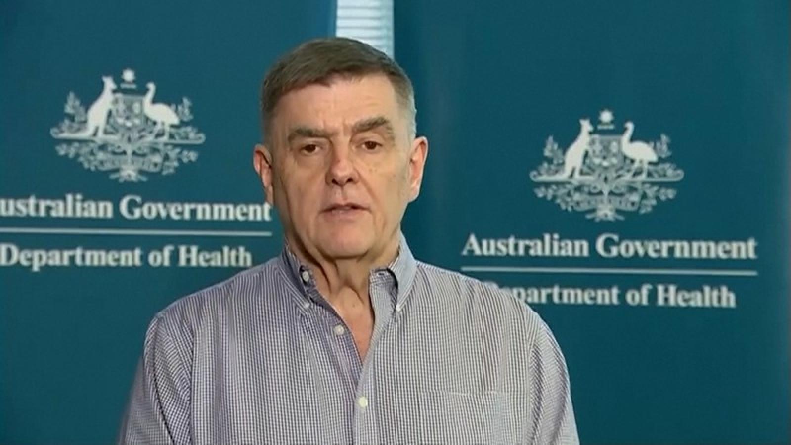 Australia mở rộng xét nghiệm Covid-19 với người không triệu chứng