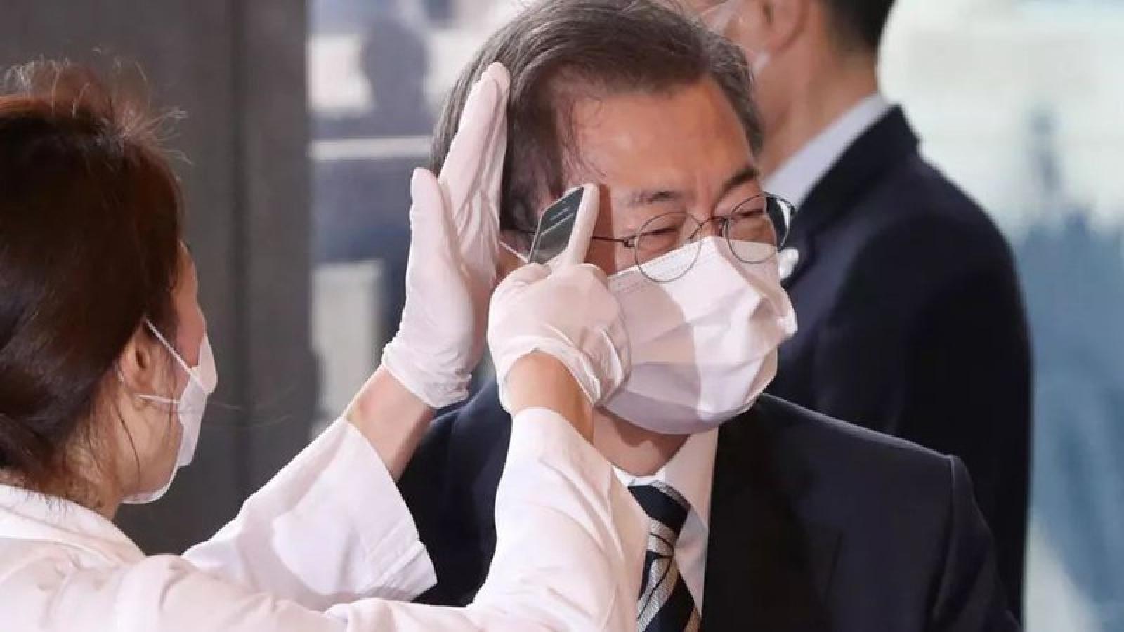 Hàn Quốc tung gói hỗ trợ mới 30 tỷ USD đối phó dịch Covid-19