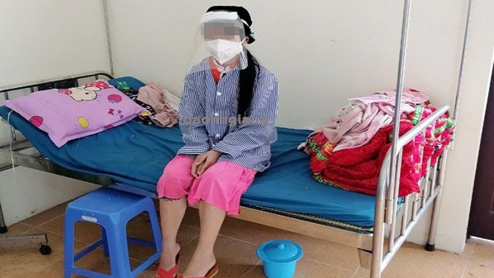 Sức khỏe bệnh nhân 268 ở Hà Giang ổn định, xét nghiệm âm tính lần 1