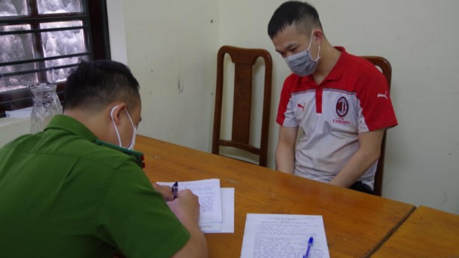 Tạm giữ nghi phạm sát hại Phó hiệu trưởng Trường CĐ Sư phạm Hà Giang