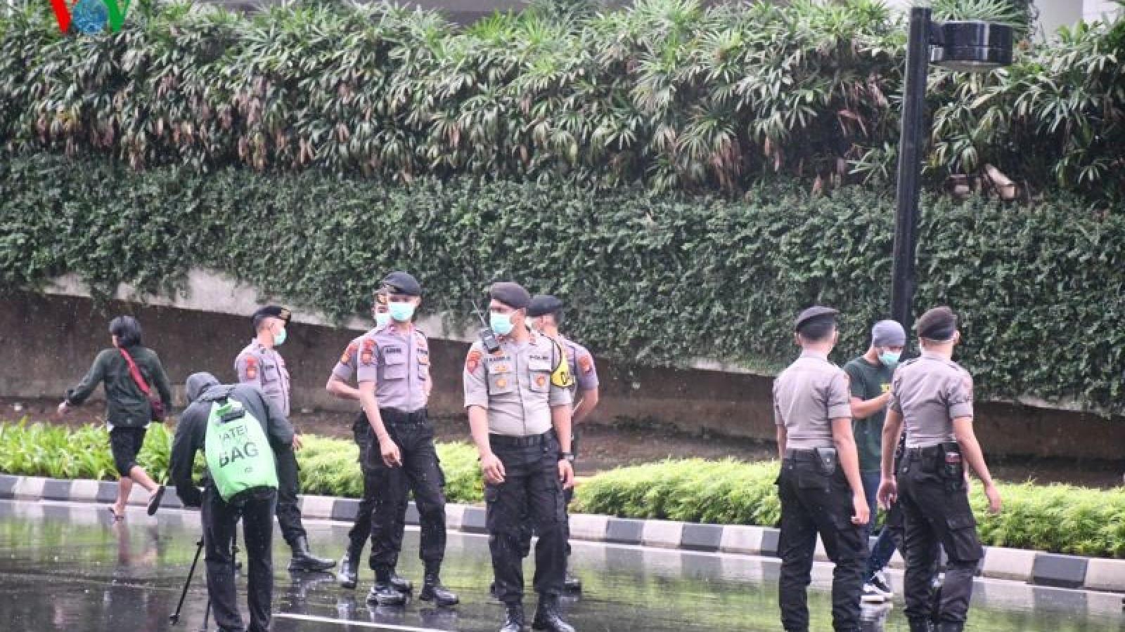 Indonesia cấm hồi hương đón lễ Eid Al-Fitri năm 2020 do Covid-19