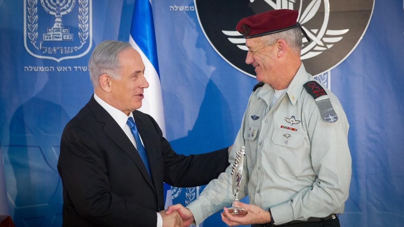 Các bên tại Israel đạt được thỏa thuận thành lập chính phủ liên minh