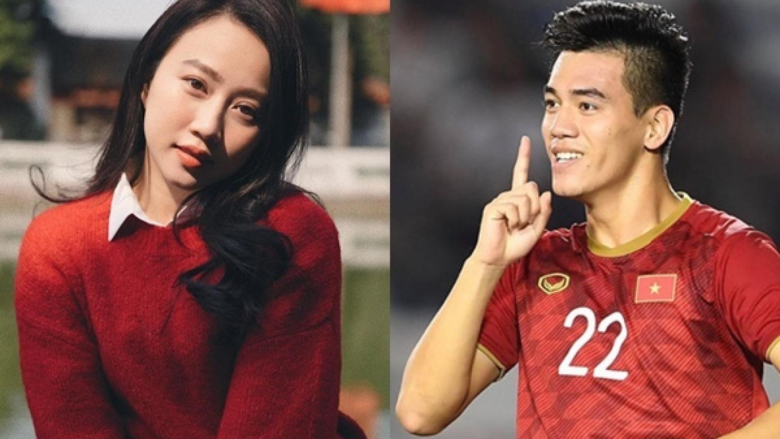 Chuyện showbiz: Hồng Loan và Tiến Linh chính thức chia tay?